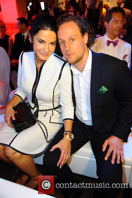 Mariella Ahrens and Sebastian Esser 2