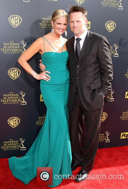 Nancy O'dell and Keith Zubulevich 2