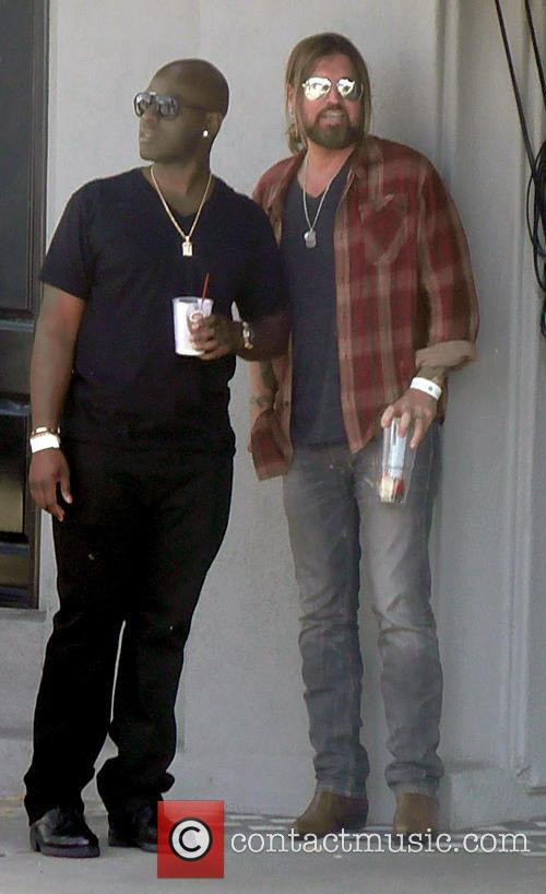 Billy Ray Cyrus 2