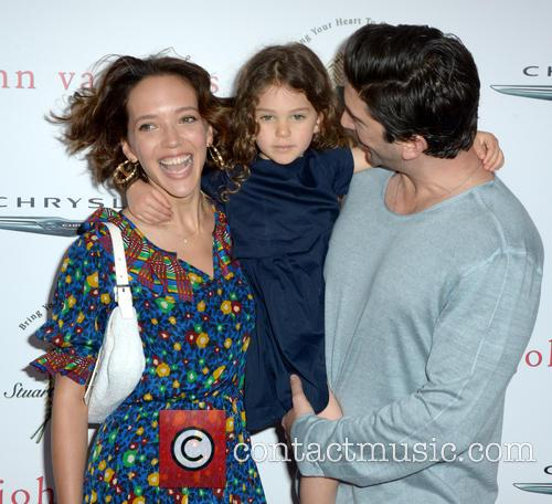 12th Annual John Varvatos Stuart House Benefit