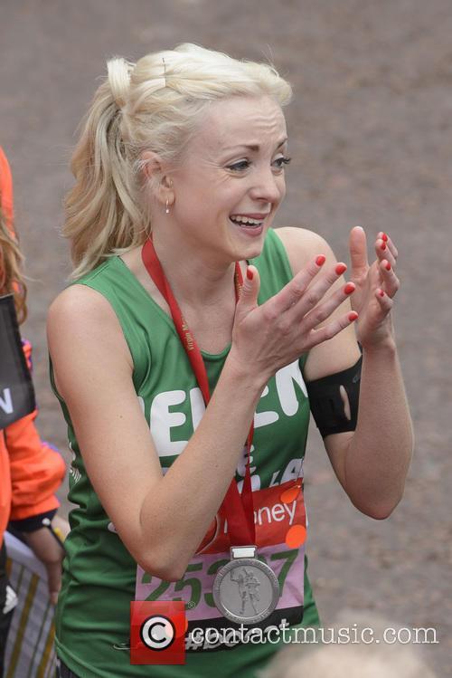 Helen George 2