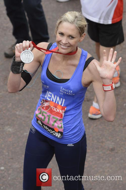 Jenni Falconer 3