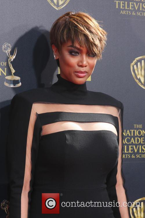 Daytime Emmy Awards 2015 Arrivals