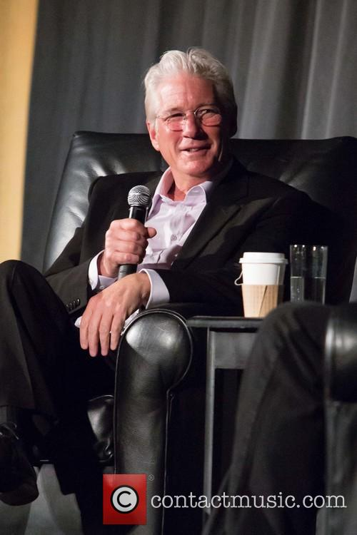 Richard Gere 8