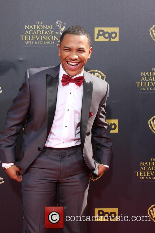 Tequan Richmond 2