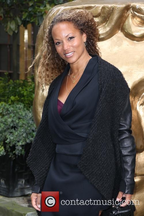 Angela Griffin 1