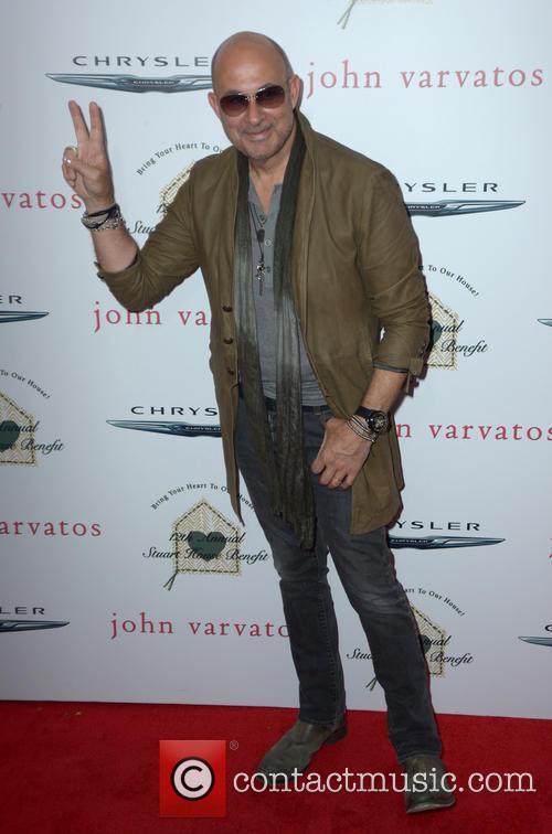 John Varvatos 2