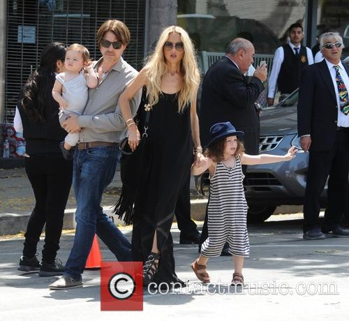 Rachel Zoe and Rodger Berman 8