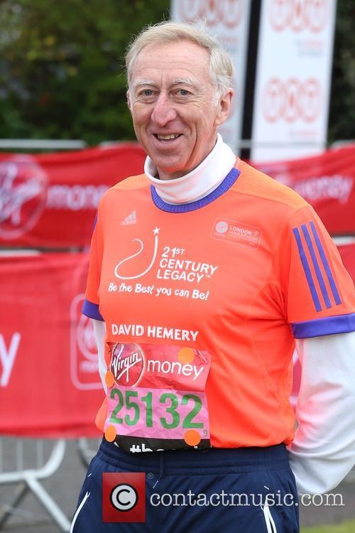 David Hemery 2