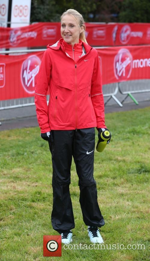 Paula Radcliffe 3