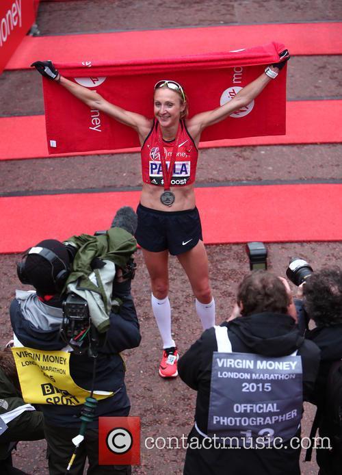 Paula Radcliffe 5