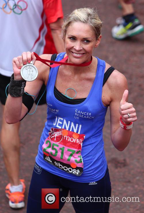Jenni Falconer 5