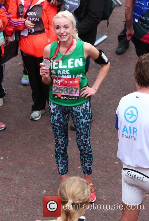 Helen George 4