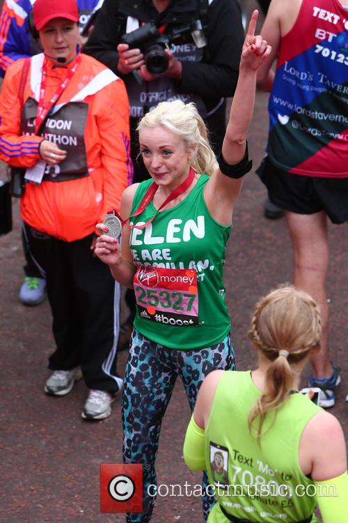 Helen George 1