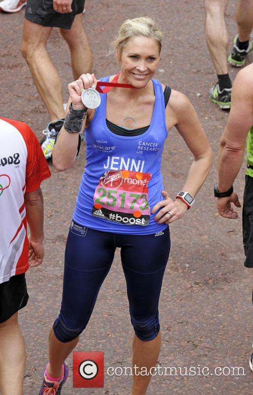 Jenni Falconer 7