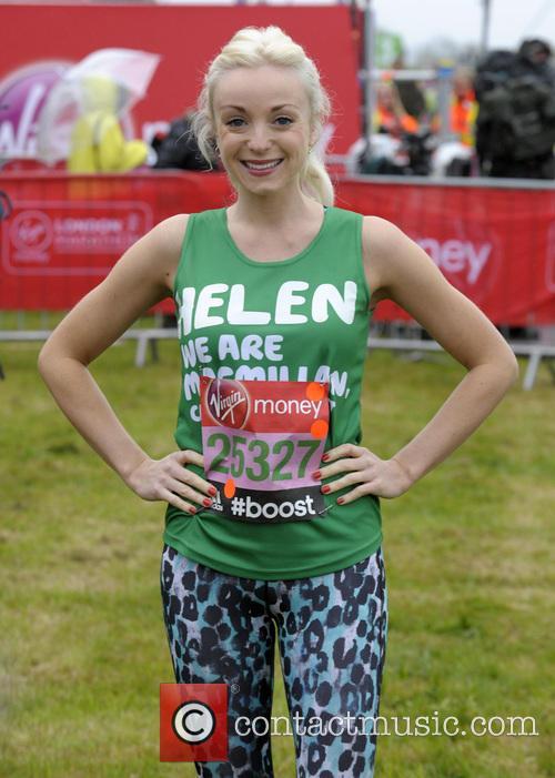 Helen George 5