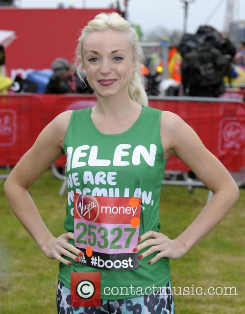 Helen George 6