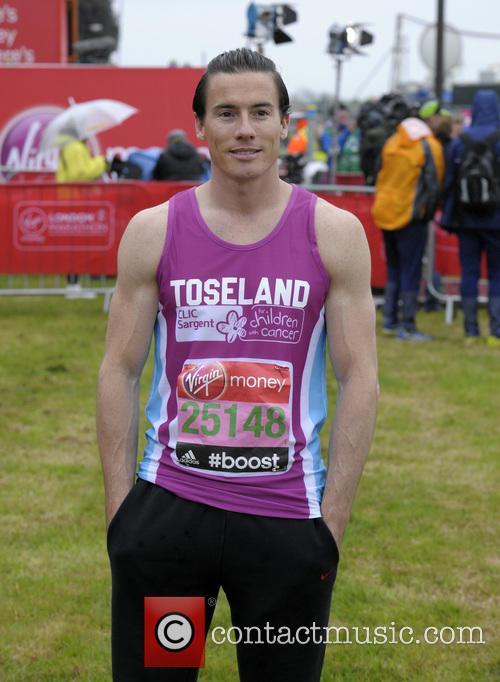 James Toseland 2