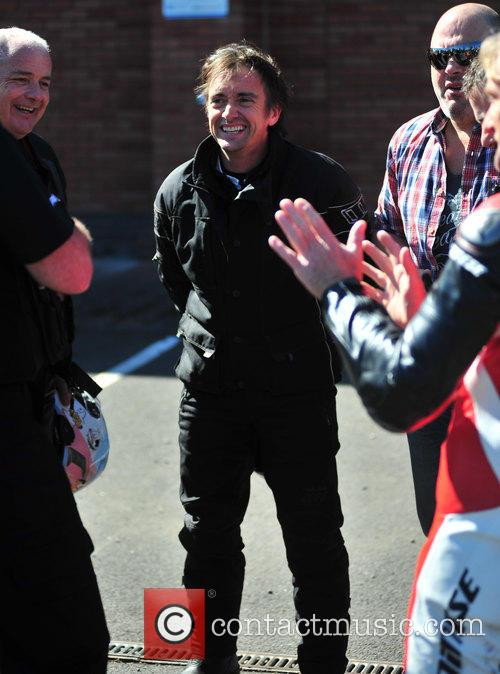 Richard Hammond 6