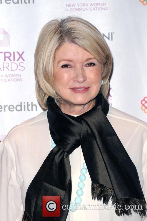 Martha Stewart 3