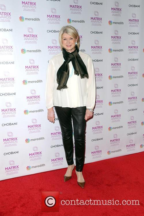 Martha Stewart 1