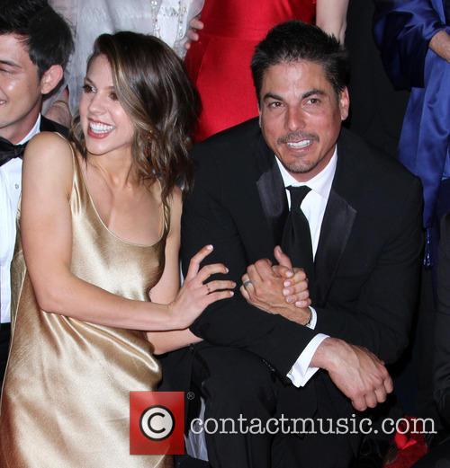 Kate Mansi and Bryan Dattilo