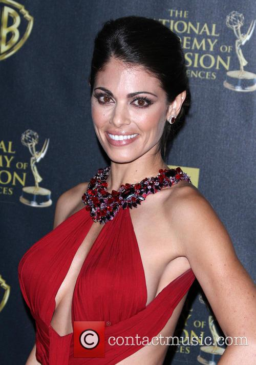 Lindsay Hartley News And Photos Contactmusic Com