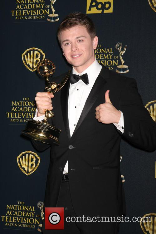 The 42nd Annual Daytime Emmy Awards - Press...