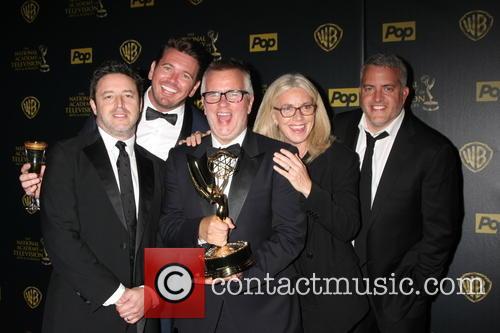 Ellen Show Producers 3