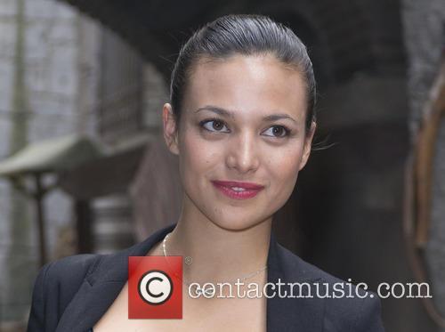 Elisa Mouliaa 7