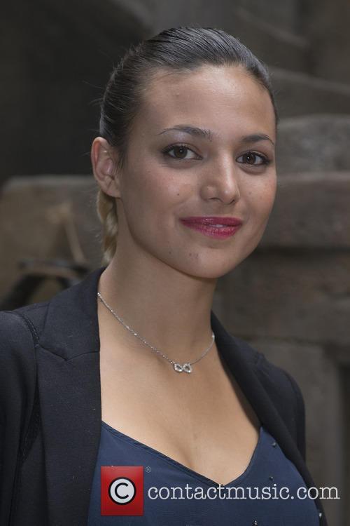Elisa Mouliaa 11