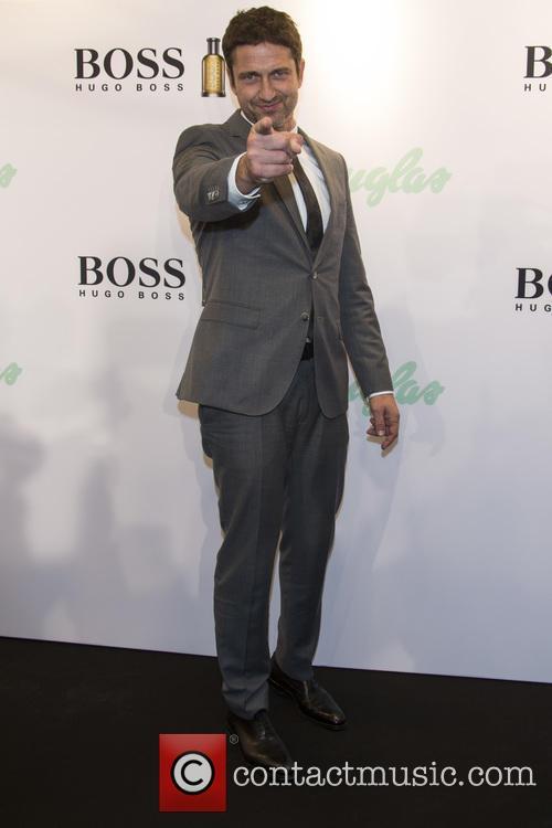 Gerard Butler 11