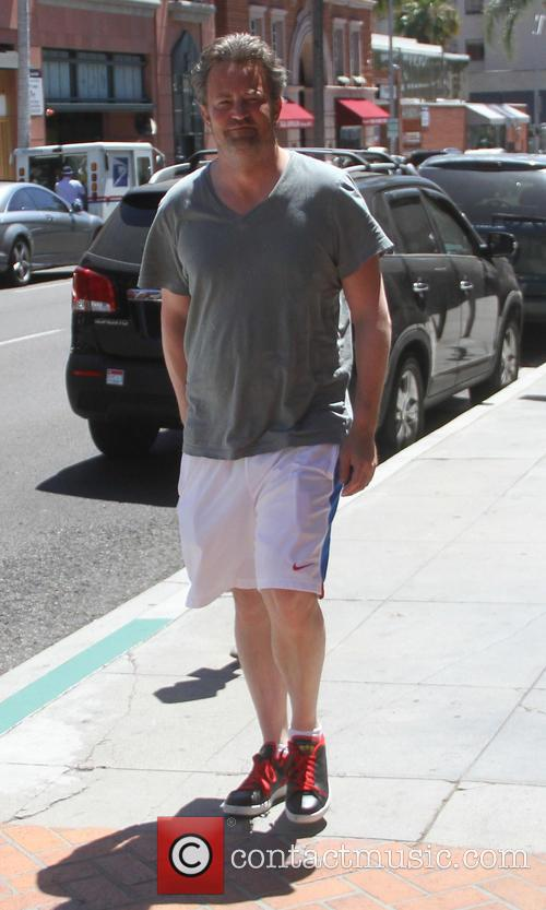 Matthew Perry 6