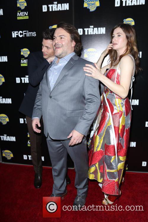 James Marsden, Kathryn Hahn and Jack Black 5
