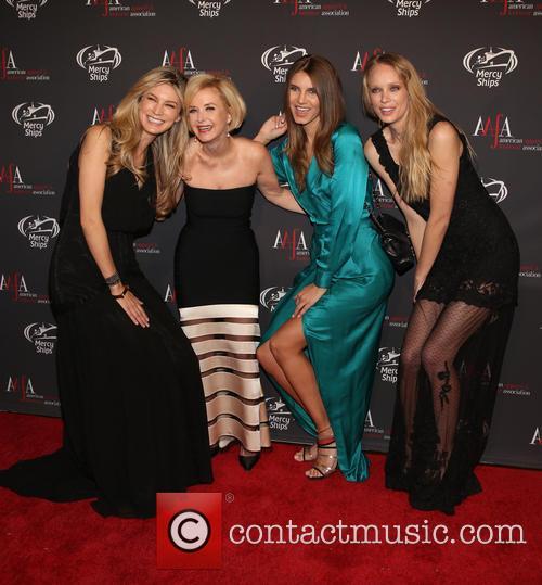 Shannon Rusbuldt, Juanita D. Duggan, Ashley Hass and Brie 3