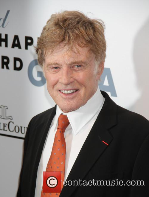 Robert Redford Announces Retirement From Acting