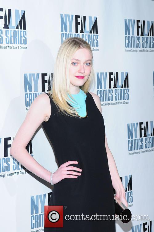 NY Film Critics Series screening of 'Every Secret...