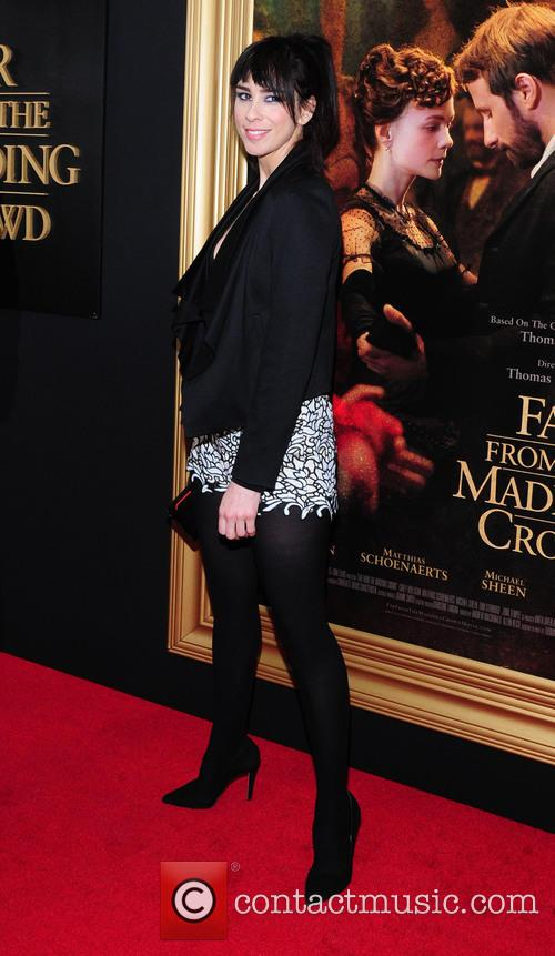 Premiere of 'Far From the Madding Crowd'