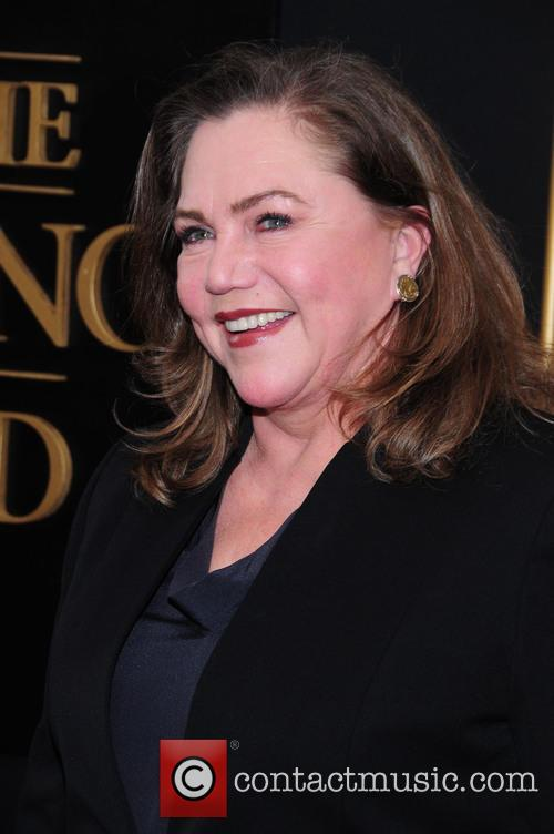 Kathleen Turner Says She Wasn't Made To Feel Welcome On The Set Of Friends