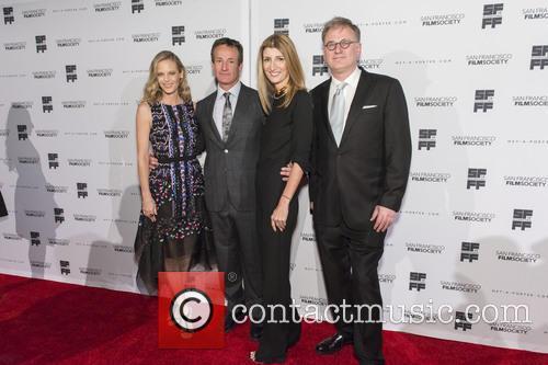 Katie Traina, Todd Traina, Sarah Rutson and Noah Cowan 1