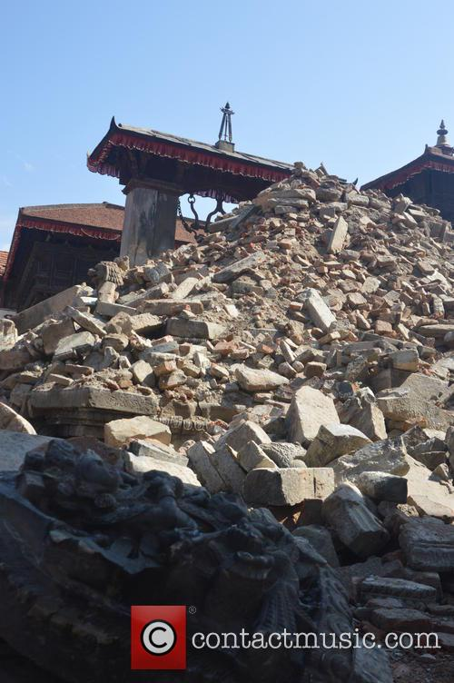 Devastating Scenes and Nepal Earthquake Disaster 2