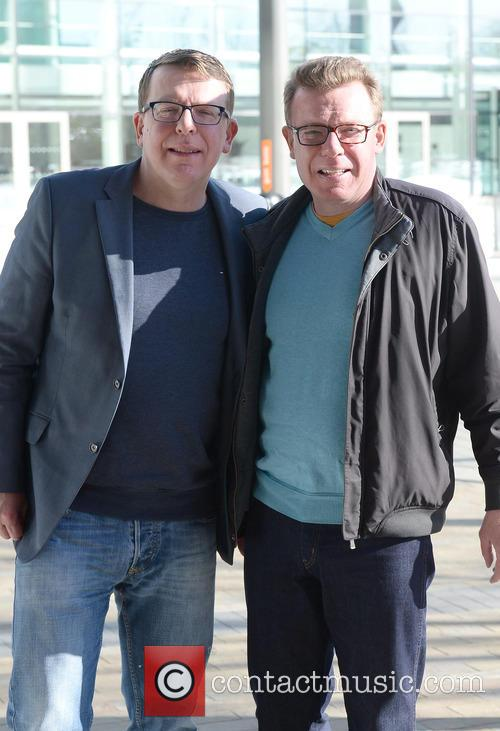 Craig Reid, Charlie Reid and The Proclaimers 2