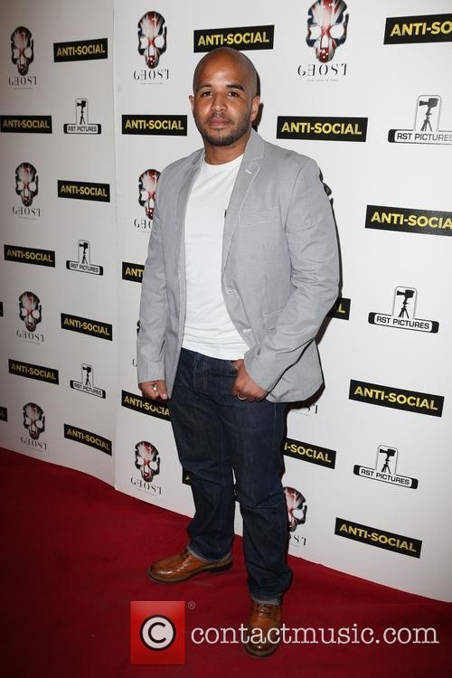 UK premiere of 'Anti-Social'