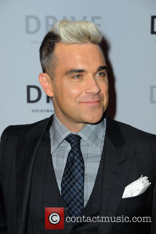 Robbie Williams 10