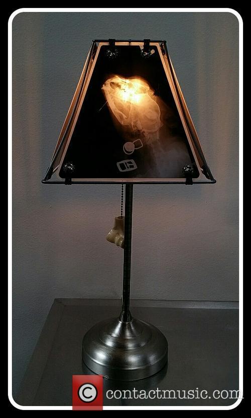 Animal X-ray Lampshades 11