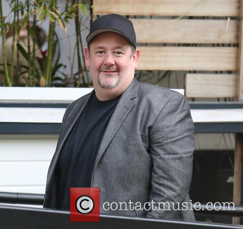 Johnny Vegas 8