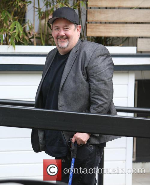 Johnny Vegas 9