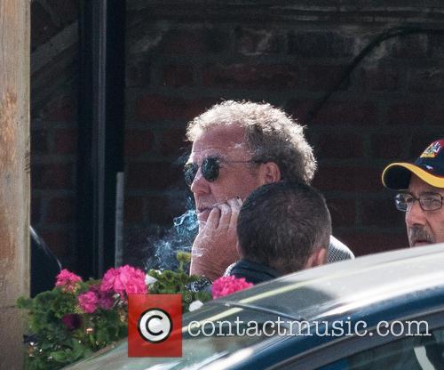 Jeremy Clarkson 10