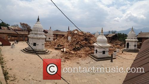 Nepal Earthquake Disaster 5