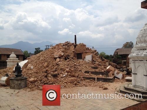 Nepal Earthquake Disaster 6